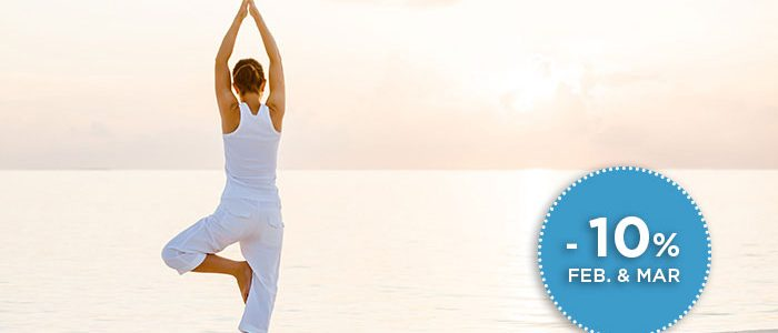 Longevity Holistic Rebalance 5 Nights