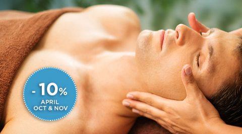Longevity Relax Wellness 7 Nights