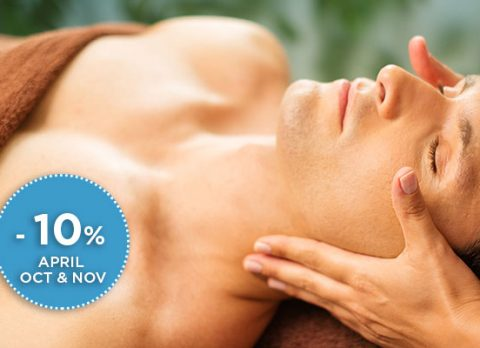 Longevity Relax Wellness 7 Nights