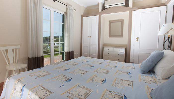 Suite Double Room - Longevtity Cegonha Country Club