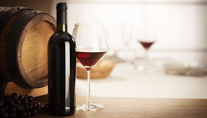 Wine tasting - Longevity Cegonha Country Club