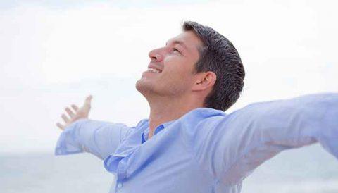 Longevity Feel De-stressed and Rebalanced Holiday Programme