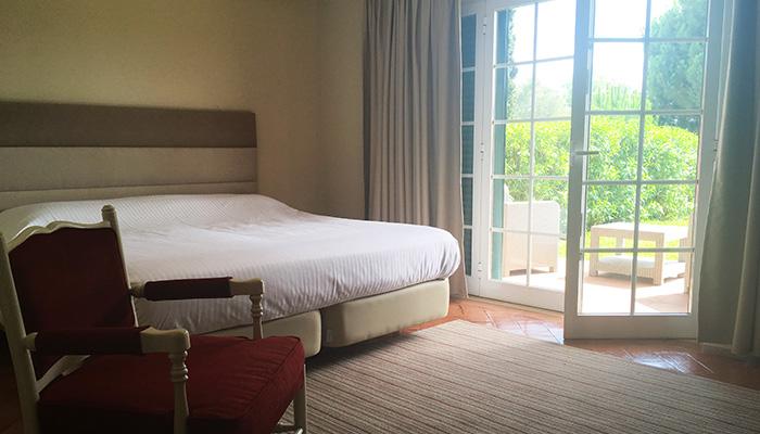 Classic Room - Longevity Cegonha Country Club