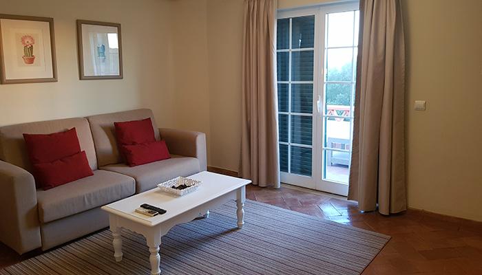 Spa Suite - Longevity Cegonha Country Club