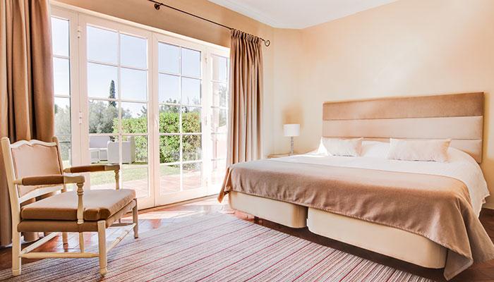 Classic Room Longevity Cegonha Country Club