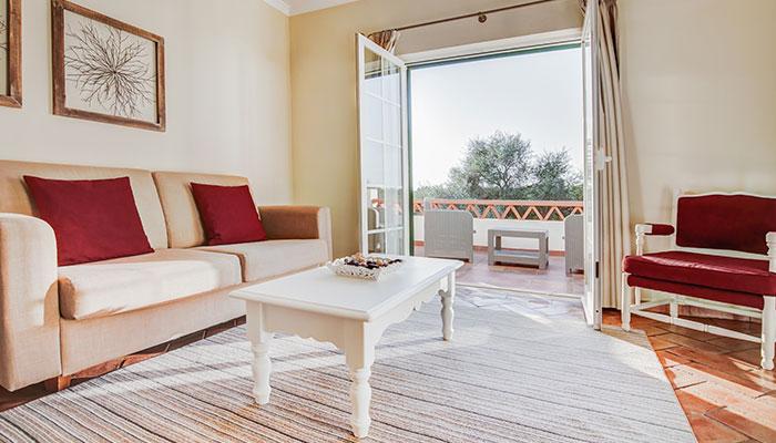 Spa Suite Longevity Cegonha Country Club