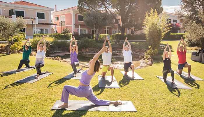Membership Pack Longevity Cegonha Country Club Vilamoura Algarve
