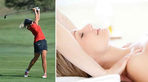 Longevity Feel Rebalanced & Golf holidays 5 nights