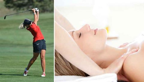 Longevity Feel Rebalanced & Golf holidays 5 nights