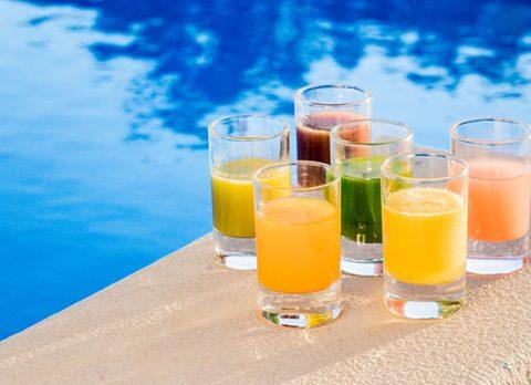 Longevity Juice Detox Programme