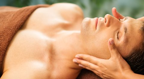 Longevity Relax and Wellness 7 Nights