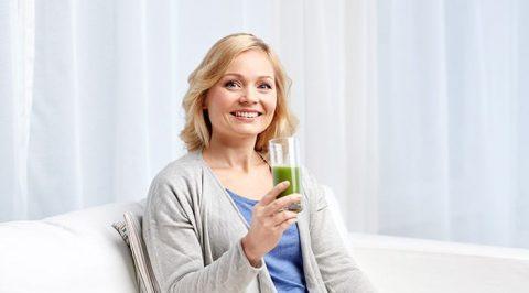 Longevity Feel Relax Detox Programme