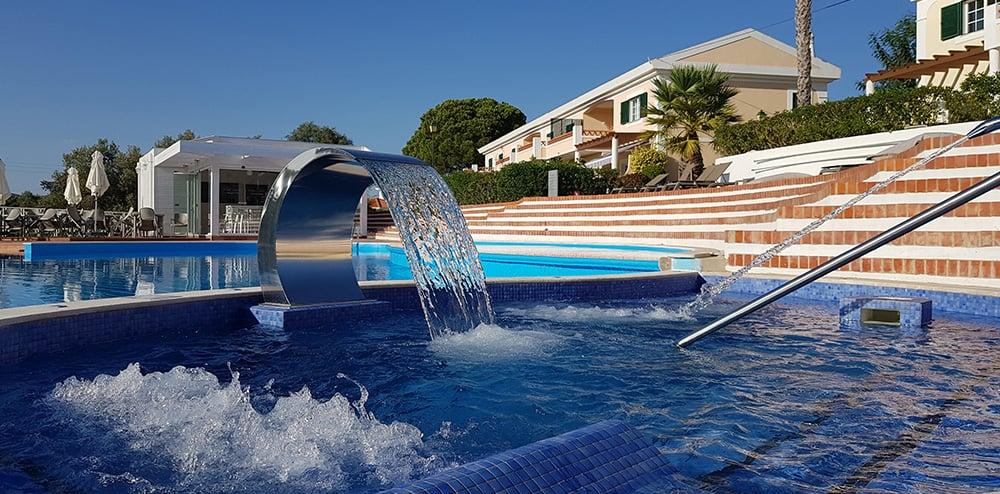 Longevity Cegonha Country Club - Vilamoura Algarve