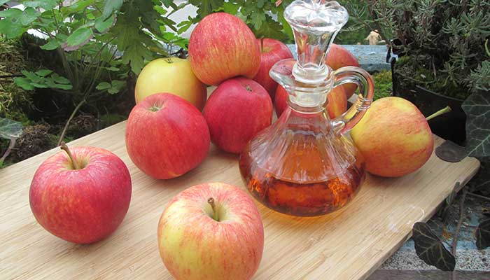 Amazing Benefits of Apple Cider Vinegar - Longevity Blog