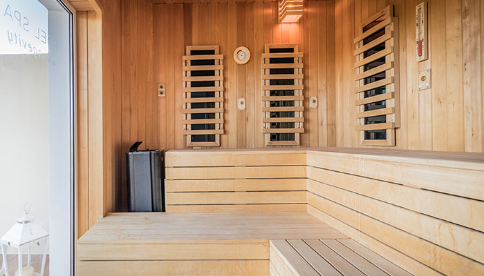 7 Benefits of Infrared Sauna - Longevity Blog