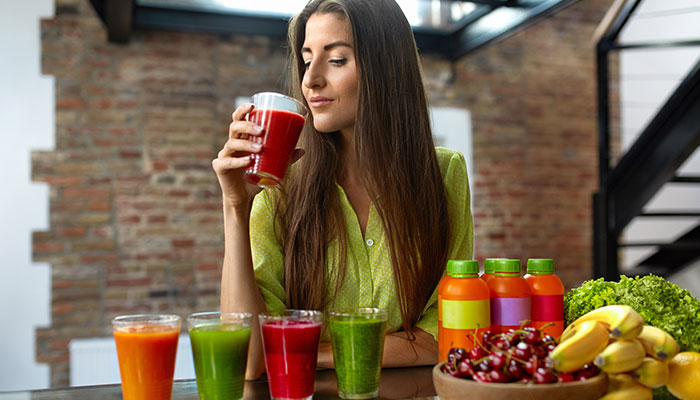 The Real Benefits of Juice Fasting - Longevity Blog