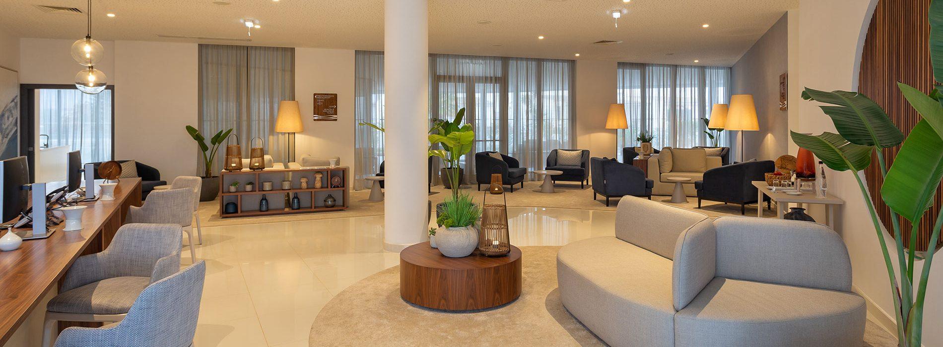 Longevity Health & Wellness Hotel