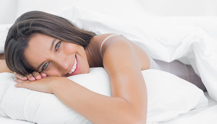 Sleep Positions and Wellbeing - Longevity Blog